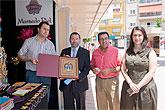 Mazarrón, escaparate de la artesanía de la Región de Murcia