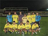 'Pinturas Jay-Inmobiliaria Bolmar', campeón de fútbol 7 Memorial Salvador Ortiz
