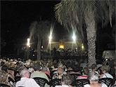 La banda juvenil 'Lions' suena con fuerza en Mazarrón