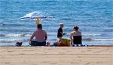 'Búrlalas' llega a la costa mazarronera