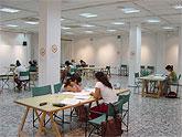 A partir de hoy los mazarroneros cuentan con salas de estudio y lectura