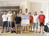 'IV Open Internacional de Tenis de Mesa'