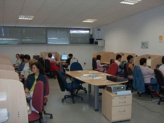 Free Computer Training from September 15, 2008, Foto 1