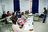 'Taller de empleo' en Mazarrón