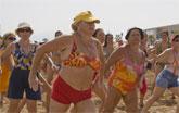 El ejercicio físico mantiene en forma a los más mayores