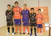 El Club de Fútbol Sala