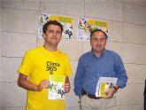 Natación sincronizada y actividades deportivas de aventura, novedades de la programación deportiva de la temporada 2008/2009