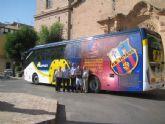 Encuentro Mundial de Peñas del Fútbol Club Barcelona