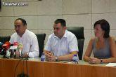 El alcalde anuncia la puesta en marcha de un plan de choque con una decena de medidas para hacer frente a la crisis económica