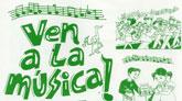La Escuela Municipal de Música abre el plazo de matriculación para los alumnos mañana día 10
