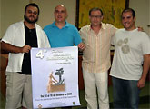 Alhama acoge el IV Curso de Realizaci�n Cinematogr�fica