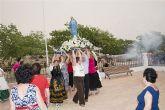 Las fiestas de La Majada finalizan con una intensa participación ciudadana