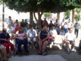 """El próximo lunes 15 de septiembre comienzan las actividades formativas del curso 2008/09 en el Centro Ocupacional """"José Moyá"""""""