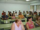 La Escuela Oficial de Idiomas volverá a abrir el plazo de matriculación de las plazas que queden libres para este curso del 22 al 23 de septiembre
