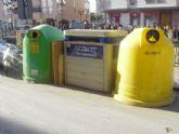 La Policía Local extremará la vigilancia para evitar que los vecinos saquen la basura fuera de la hora establecida o ensucien la vía pública