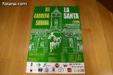 """La XII carrera Subida a La Santa"""" se celebrará el domingo 28 de septiembre"""