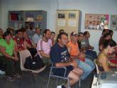 El Servicio Municipal de Apoyo Psicosocial retoma su actividad del curso 2008/09 tras el descanso estival