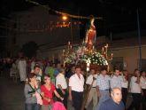Este fin de semana se celebraron las Fiestas del Barrio de Los Dolores