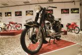 'Evocación', la historia de Mazarrón en motocicleta