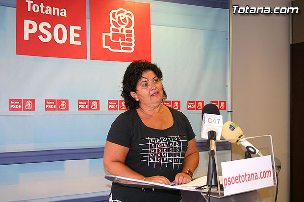 """The PSOE ensures that the Residence of the Immaculate will be managed by an NGO of the """"Far Right"""", Foto 1"""