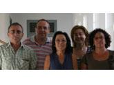 Maestros de Totana, Alhama y Puerto Lumbreras en Educared