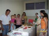 El Servicio de Inmigración del Ayuntamiento pone en marcha un taller de cocina intercultural