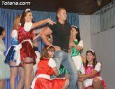 El periodo de pre-incripción de la Escuela de Danza Manoli Cánovas para el curso 2008-2009 comienza el próximo viernes 26 de septiembre