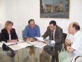 El alcalde lamenta que los grupos de la oposición no hayan asistido a la Junta de Portavoces