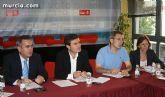El PSOE reclama a la Comunidad que transfiera recursos a los ayuntamientos