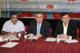 El PSOE reclama a la Comunidad que transfiera recursos a los ayuntamientos - Foto 3