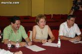 El PSOE reclama a la Comunidad que transfiera recursos a los ayuntamientos - Foto 7