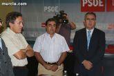 El PSOE reclama a la Comunidad que transfiera recursos a los ayuntamientos - Foto 13