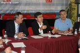 El PSOE reclama a la Comunidad que transfiera recursos a los ayuntamientos - Foto 15