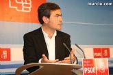 El PSOE reclama a la Comunidad que transfiera recursos a los ayuntamientos - Foto 18
