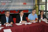 El PSOE reclama a la Comunidad que transfiera recursos a los ayuntamientos - Foto 1