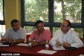 El PSOE reclama a la Comunidad que transfiera recursos a los ayuntamientos - Foto 2