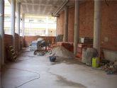 Comienzan las obras de adecuación del local social ubicado en las calles Navas y Santa Eulalia