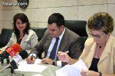La Asociación de Artesanos de Totana percibe 6.000 euros para incentivar la promoción y el desarrollo del sector