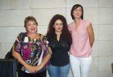 """""""I Concurso de Arte por la Igualdad, Totana 2008"""""""