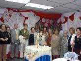 La Asociaci�n Cultural San L�zaro expone sus trabajos Manuales y de Artesan�a