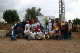 """Los voluntarios ambientales comenzaron la campaña """"Limpiar el Mundo 2008"""" limpiando la Rambla Celada"""