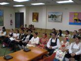La XXIX Muestra Nacional de Folklore se celebr� el s�bado 27 de septiembre