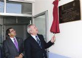 El Centro de Mayores de Mazarrón potenciará las actividades de ocio y tiempo libre