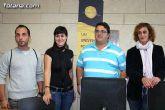 Campaña de difusión y sensibilización del voluntariado en los centros de enseñanza secundaria