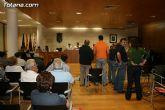 El ayuntamiento exigirá al Gobierno de España la reforma urgente de la financiación local
