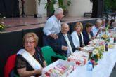 M�s de novecientos mayores se reunieron en el Auditorio Municipal