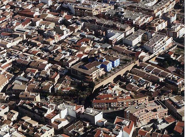 Realizarán un estudio de viabilidad para crear un programa de gestión e inventario del patrimonio municipal existente, Foto 1
