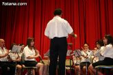 """La Escuela Municipal de Música celebra una audición en """"La Cárcel"""" como inicio del curso 2008/2009"""
