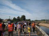"""La """"III Marcha Solidaria Ciudad de Totana"""" se celebrará este domingo 5 de octubre"""