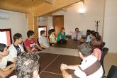 Juventud lanza un 'Curso de gesti�n y dinamizaci�n de asociaciones'